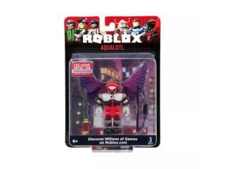 Roblox Action základní figurka Booga Booga: Shark Rider W.7 [HRAČKA]